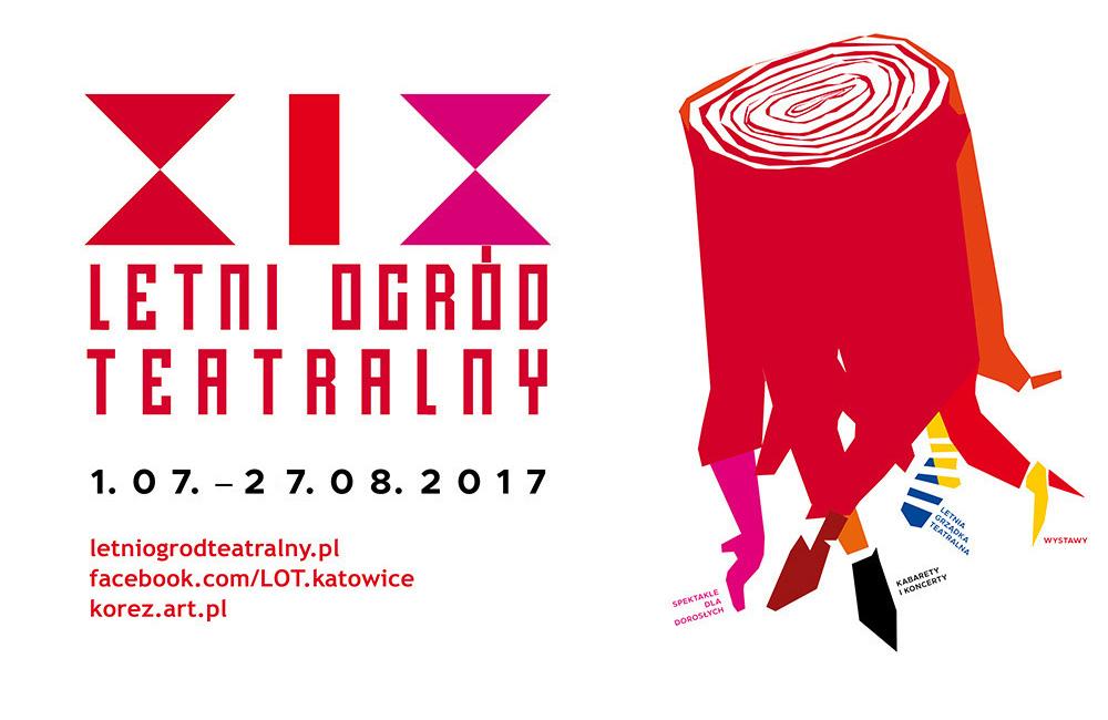 Letni Ogród Teatralny 2017