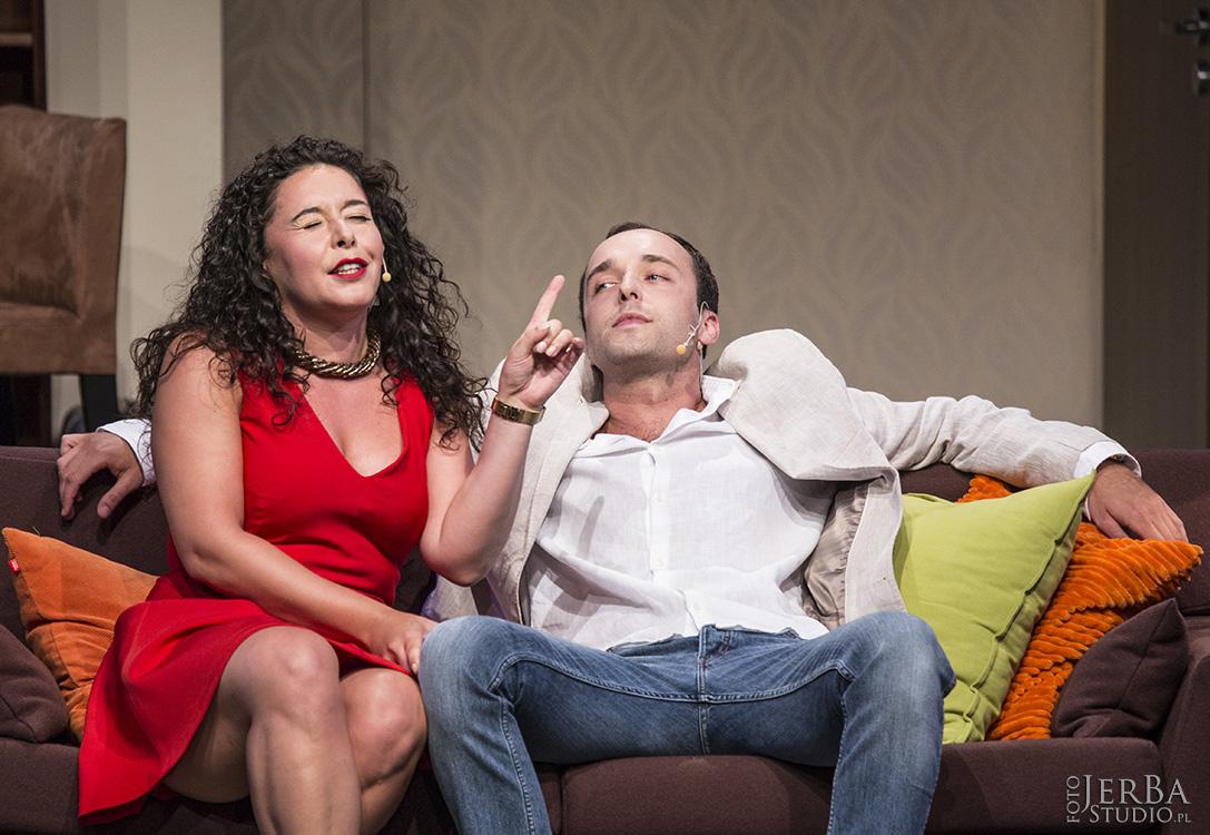 Pomoc domowa - Teatr Bagartela, Foto Jeremi Astaszow JerBa Studio (23)