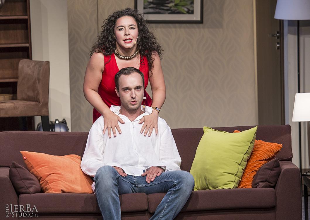 Pomoc domowa - Teatr Bagartela, Foto Jeremi Astaszow JerBa Studio (27)