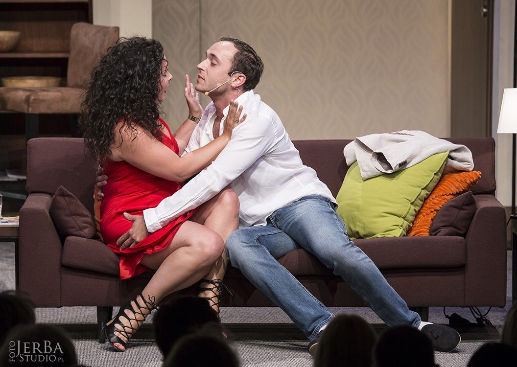 Pomoc domowa - Teatr Bagartela, Foto Jeremi Astaszow JerBa Studio (28)