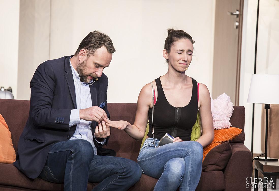 Pomoc domowa - Teatr Bagartela, Foto Jeremi Astaszow JerBa Studio (34)