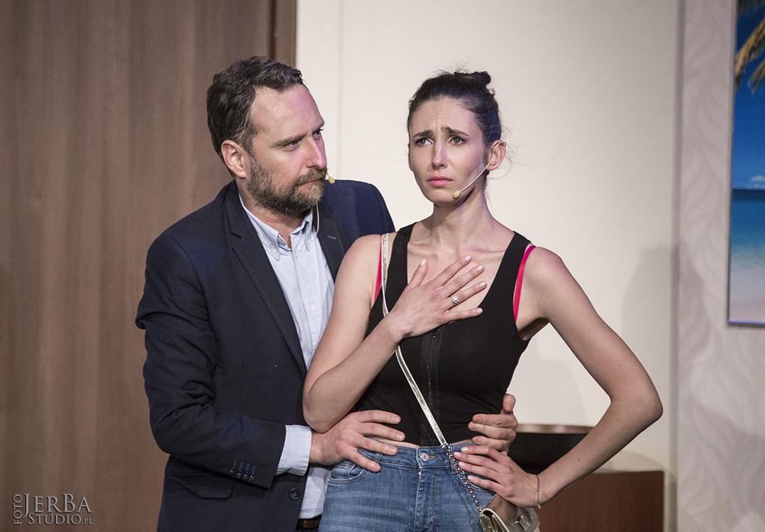 Pomoc domowa - Teatr Bagartela, Foto Jeremi Astaszow JerBa Studio (36)