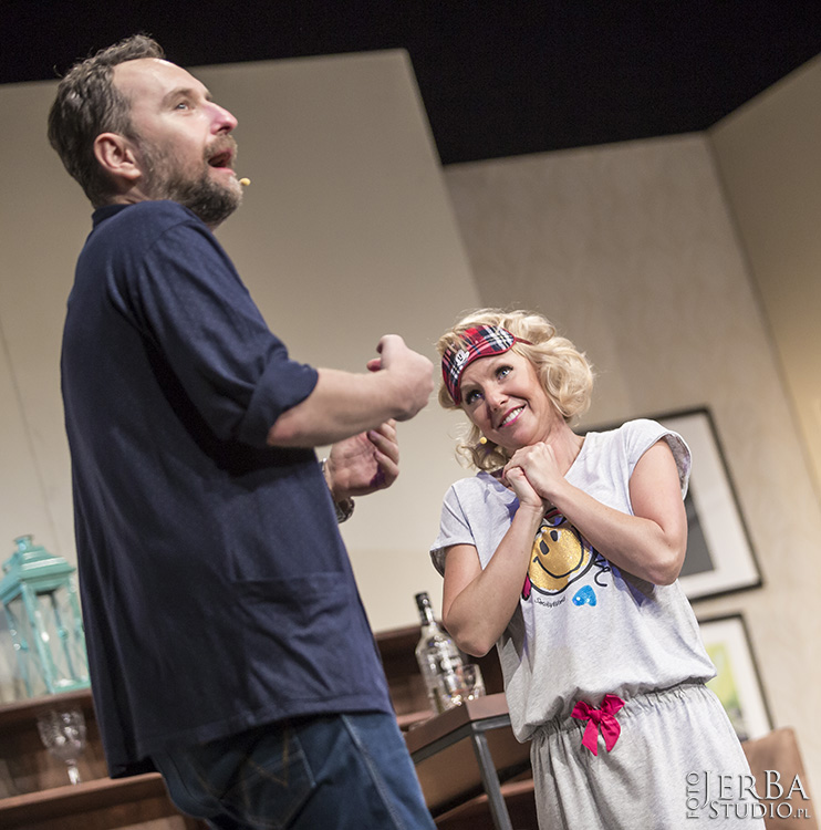 Pomoc domowa - Teatr Bagartela, Foto Jeremi Astaszow JerBa Studio (52)