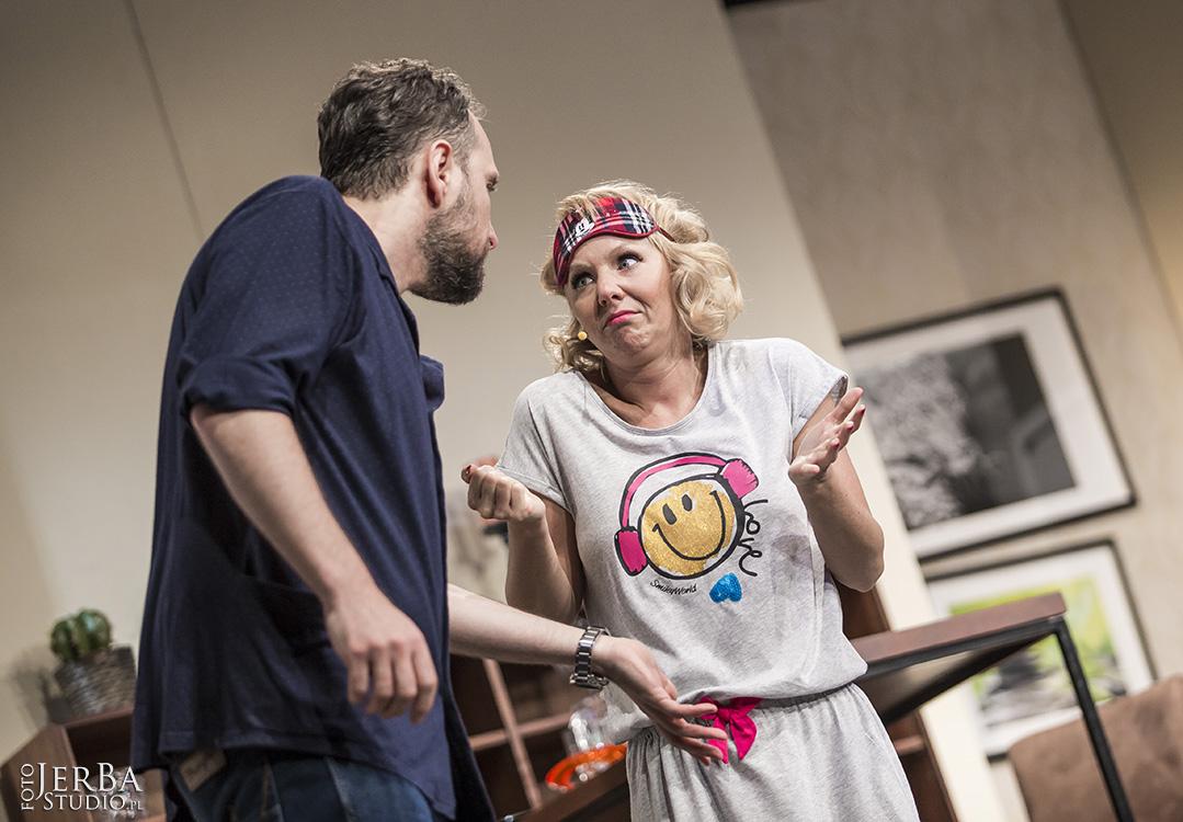 Pomoc domowa - Teatr Bagartela, Foto Jeremi Astaszow JerBa Studio (54)