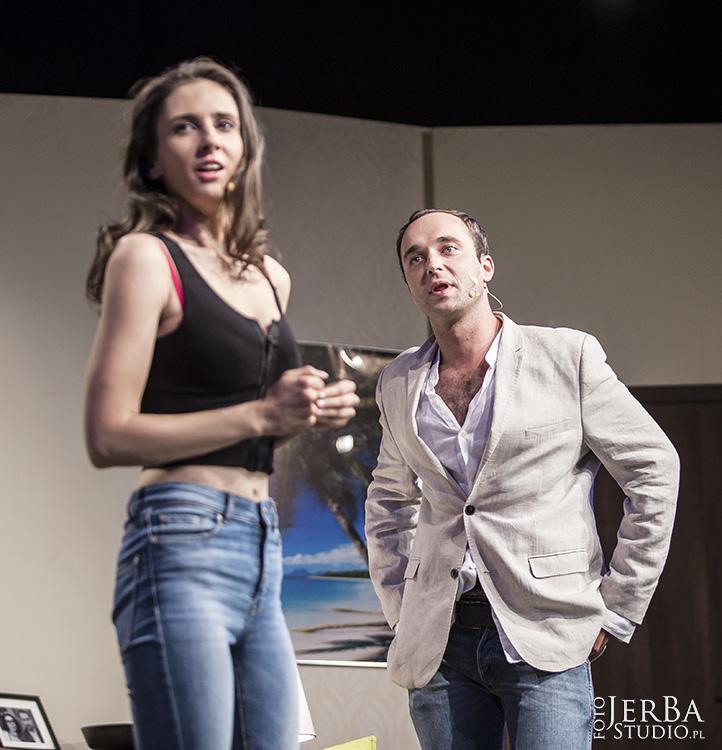 Pomoc domowa - Teatr Bagartela, Foto Jeremi Astaszow JerBa Studio (63)